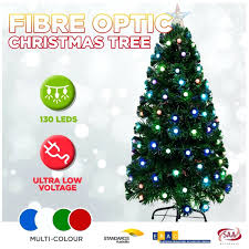 Fiber Optic Christmas Trees Led Tree 6ft Small Target Walmart 6
