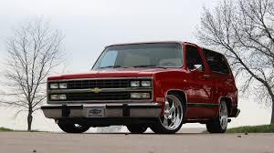 1981 Chevrolet K5 Blazer T180