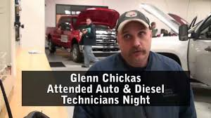 100 Truck Job Seekers Auto Diesel Technicians Night Helps And Employers