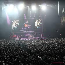 Bryan Adams 2014 Wembley Concert