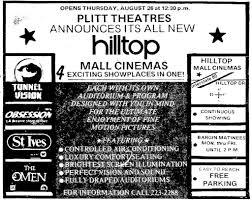 100 16 Century Hilltop Lost Movie Theatres Of Richmond California Mall