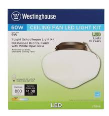 westinghouse led indoor outdoor schoolhouse energy ceiling