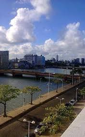Centro Do Recife Rua Da Aurora Bairro Boa Vista Pernambuco