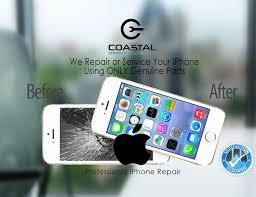 Apple iPhone Repair – Coastal puters