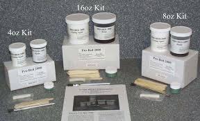 Pillar Bedding Kit by Score High Gunsmithing