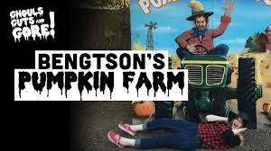 Bengtson Pumpkin Farm Chicago by Ggg Goes To Bengtson U0027s Pumpkin Farm Youtube
