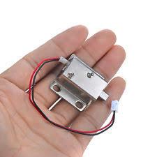 magnetic lock kit for cabinets electromagnetic lock ebay