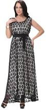 jhonpeter women lace designed plus size long party special