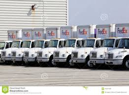 Fleet Of FedEx Trucks Editorial Stock Image. Image Of Truck - 47827559 Truck Information Fedex Trucks For Sale Home Marshals Motors Express Rays Photos Buyers Market Inc Fed Ex Routes For Commercial Success Blog Fedex Work 2014 Kenworth T800 Daycab Used In Texas Best Car 2019 20 Joins The Que Eagerly Awaited Tesla Semi Truck