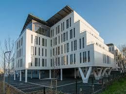 rue du port nanterre nanterre green office bâtiment b réalisation les