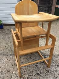 Wooden High Chair / Table & Chair Combo | In Poole, Dorset | Gumtree Nova Wood High Table Media Poseur Tables Furnify Wooden Baby Chair 3in1 With Tray And Bar Tea Buy Keekaroo Height Right Natural Online At Koodi Duo Abiie Beyond With Pink 3 In 1 Play Cushion Harness Mocka Original Highchair Highchairs Nz Adjustable In Infant Feeding Seat Toddler Us Gorgeous Wooden High Chairs Worthy Of Your Holiday Table For Babies Toddlers Mothercare Combo Ba14 Trowbridge