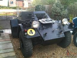 100 Old Military Trucks For Sale Daimler Ferret Scout Car Mk 1 1