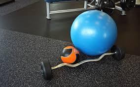Rubber Gym Flooring Rolls Uk by Free Weight Gym Flooring Mnd Floors