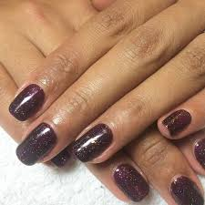 42 best cnd images on pinterest shellac layering shellac nail
