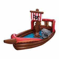 planschbecken pool kinder pirat junior playtive b ware vorführer