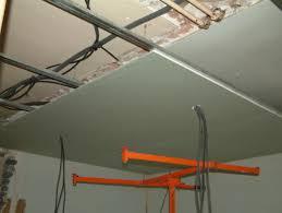 rail faux plafond faux plafonds