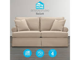 Bassett HGTV Home Design Studio 4000-52 Customizable Studio Sofa ... Bassett Hgtv Home Design Studio Customizable Chair Great Home Country Cottage Styled Round 100 Punch Pro 12 Download Free Small Sofa Casual Ottoman With Center 7000 Large Curved Corner 4000usect4s Ushaped Decorating Your Home Design Studio Fantastic Modern Pating Hgtv By Track Arm Queen Sleeper
