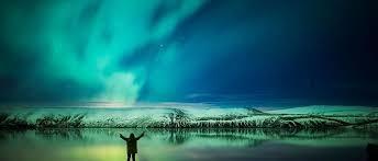 Northern Lights Forecast for Iceland – Northern Lights Iceland