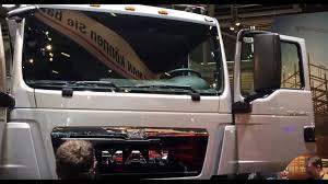 100 Bb Trucking Man TGS 33480 6X6 BBWW Demo Bauma 2016 YouTube