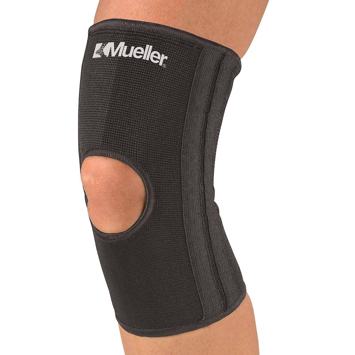 Mueller 427 Elastic Knee Stabiliser - Large to X-Large