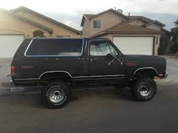 1988 318 V8 Automatic On Craigslist By Owner In Northeast Texas ...