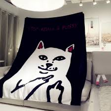 Bape Bed Sheets by Ripndip Lord Nerm Http Www Jakkoutthebxx Com Products