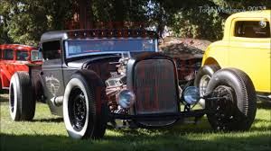 A Hot Rod Black 1931 Ford Model A Pickup Truck Built The Right Way ... Ford Model A 192731 Wikipedia Technical Is It Possible To Use A 1931 Wide Bed On 1932 Pickup Rickys Ride Hot Rod Network Aa For Sale 2007237 Hemmings Motor News Rat With 2jz Engine Swap Depot Pick Up Classic Cars Pinterest Stock Photo Image Of Pickup 48049840 Curbside 1930 The Modern Is Born Review Budd Commercial Upsteel Roofrare 281931 Car Truck Archives Total Cost Involved