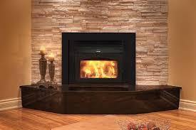 Supreme Wood Burning Fireplaces