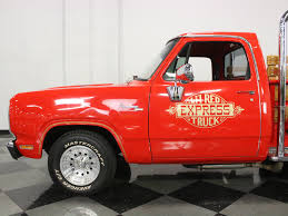 100 1975 Dodge Truck Lil Red Express Streetside Classics The Nations
