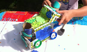 The Perfect Party Favor: A Garbage Truck Made With Recycled ... Dump Trucks For Sale In Des Moines Iowa Together With Truck Party Garbage Truck Made Out Of Cboard At My Sons Picture Perfect Co The Great Garbage Cake Pan Cstruction Theme Birthday Ideas We Trash Crazy Wonderful Love Lovers Evywhere Favor A Made With Recycled Invitations Mold Invitation Card And Street Sweepers Trash Birthday Party Supplies Other Decorations Included Juneberry Lane Bash Partygross