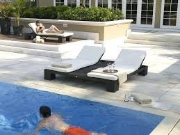 In Pool Chaise Lounges This With A Large Tanning Ledge Blog