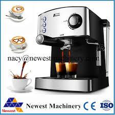 Multifunction Coffee Machine American Dual Use Drip MakerItalian Pressure Espresso