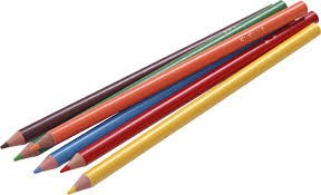 Pencil PNG Transparent