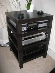 Diy hifi rack Hifi stands Pinterest