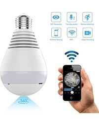 snag this winter sale 26 1080p wifi ip bulb wireless
