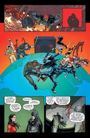 Extrait De Batman Incorporated 2012 INT02 Gothams Most Wanted