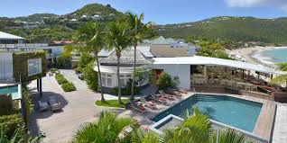St Barths French West Indies