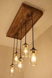 Loft Pendant Lamp Retro American Industrial Black Iron Rectangular