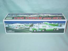 100 Hess Toy Truck Values HESS TOY TRUCK And Jet 2010 New In The Original Box 999 PicClick