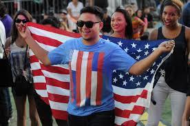 Eventbrite Halloween Bar Crawl Boston by Best Events U0026 Activities This Week In Los Angeles U2013 July 3 Cbs