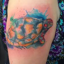 150 Best Turtle Tattoos And Meanings March 2018