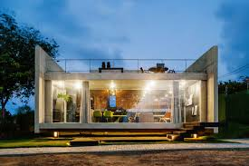 100 Contemporary Architecture House Elements Of Design In Modern Concrete Home With