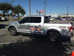 Test Drive The 2015 All Aluminum Body Ford F150 | 5 Star Ford In ...
