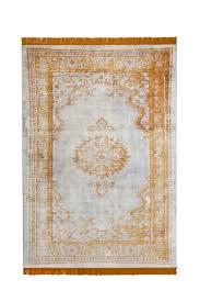 Marvel carpet Butter •170x240 cm •200x300 cm zuiver