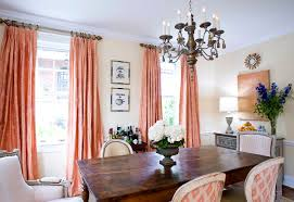 Coral Color Decorating Ideas by Lovely Coral Colored Rug Decorating Ideas Images In Dining Room