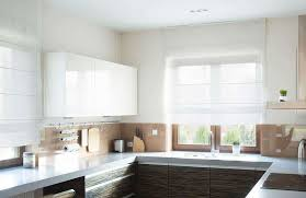 Kitchen Drapery Ideas Kitchen Curtains Above The Sink Pictures And Design Tips