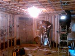 Soundproof Above Drop Ceiling by Soundproof Basement Ceiling 21 Best Dining Room Furniture Sets