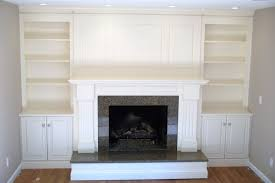 fireplace and shelving unit images pictures fireplace surround