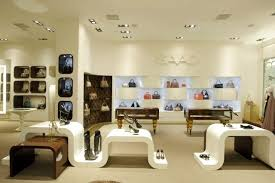 Maison Saad Fashion Store Interior Design With Modern Within