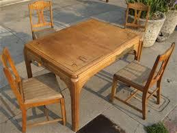 1940 Kitchen Table